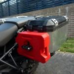 RotoPax benzine jerrycan