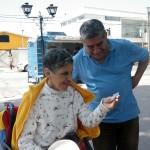 Heel blij met een Dos Compañeros visitekaartje [Ja, die hebben we]