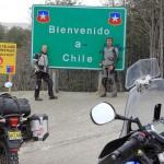 Dos Companeros zijn in Chili