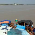 Iquitos in zicht