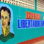 De Simon Bolivarschool