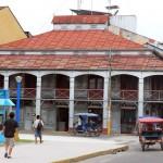 Het IJzeren Huis in Iquitos