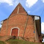 Veruit het best onderhouden gebouw in het dorp