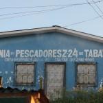We brachten een bezoekje aan het Braziliaanse Tabatinga