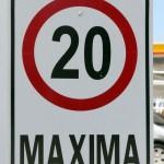 Maxima mag 20 kmh Argentina
