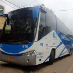 Luxe Amerlugo Touringcar