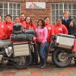 MSF companeros Bogota