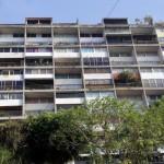 Heel veel saaie flatgebouwen