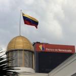 Venezuela: geel, blauw en rood
