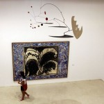 Mobile van Alexander Calder