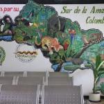 Afscheid van het Amazonegebied