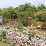 'Verboden vuil te storten', te triest voor woorden