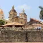 Torens van de kathedraal