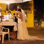 De klassieke bruid