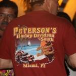 Geen Harley te bekennen in Cartagena
