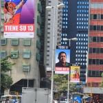 Chavez propaganda